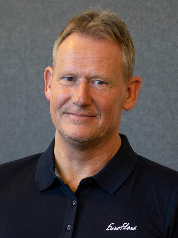 Leif Mortensen