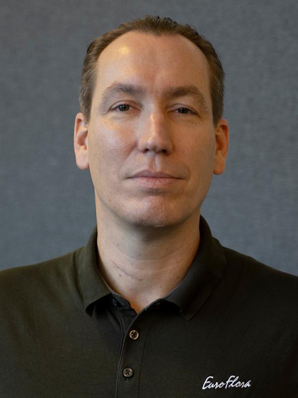 Michael Solberg